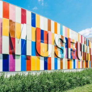 Take a museum virtual tour - if you're stuck at home, now is the perfect time to tour a museum from the comfort of your sofa