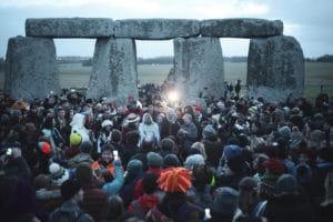 Summer Solstice Picture