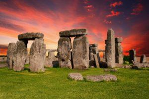 Stonehenge tour - image of Stonehenge.